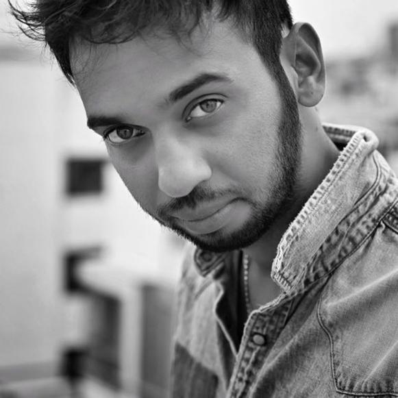 Vinay Saya
