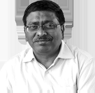 Jude Kishore
