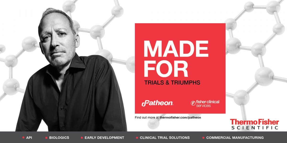 Thermo Fisher Spotlights its Problem-Solvers in Campaign Aimed at Pharma Clients
