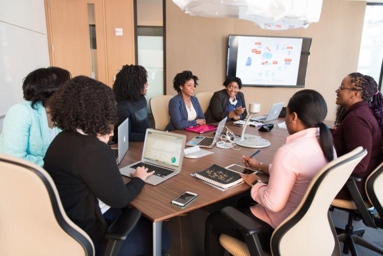 Enable Marketing Teams Go Remote