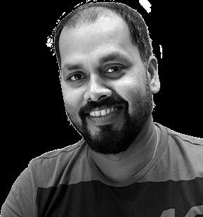 Sathish Bhaskaran